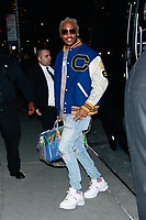 JAN 17 Future  At The Late Show With Stephen Colbert