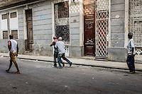 Havana, Cuba. Foto: Jens Panduro.