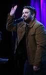 Alex Brightman attends Broadway's 'Beetlejuice' - First Look Presentation at Subculture  on February 28, 2019 in New York City.