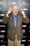 LOS ANGELES, CA - MAR 14: Robert Morse at AMC's special screening of 'Mad Men' season 5 held at ArcLight Cinemas Cinerama Dome on March 14, 2012 in Los Angeles, California