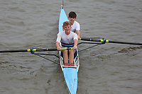 Crew: 92   WLT-HEYWOOD    Walton Rowing Club    Op J18 2- Club <br /> <br /> Pairs Head 2017<br /> <br /> To purchase this photo, or to see pricing information for Prints and Downloads, click the blue 'Add to Cart' button at the top-right of the page.