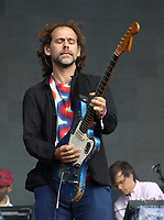 The National perform at British Summertime, Hyde Park, London on 13th July 2019<br /> <br /> Photo by Keith Mayhew