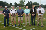 2018 West York Football Hall of Fame