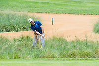 Alex Noren (SWE) during the 3rd round at the Nedbank Golf Challenge hosted by Gary Player,  Gary Player country Club, Sun City, Rustenburg, South Africa. 16/11/2019 <br /> Picture: Golffile | Tyrone Winfield<br /> <br /> <br /> All photo usage must carry mandatory copyright credit (© Golffile | Tyrone Winfield)