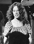 Carole King 1971.© Chris Walter.