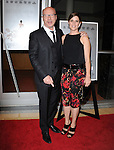 "Paul Haggis and Neve Campbell attends The Sony Picture Classics LA Premiere of ""THIRD PERSON"" held at The Pickford Center for Motion Picture Studio / Linwood Dunn Theatrein Hollywood, California on June 09,2014                                                                               © 2014 Hollywood Press Agency"