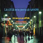 Luci d'artista a Torino. L'opera di Luigi Mainolfi in via Garibaldi. Dicembre 2005...Artist's lights in Turin. The work by Luigi Mainolfi. December 2005...Ph. Marco Saroldi. Pho-to.it