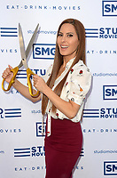 LOS ANGELES - OCT 25:  Kerri Kasem at the Studio Movie Grill Grand Opening at the Studio Movie Grill on October 25, 2019 in Glendale, CA