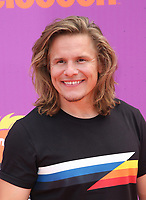 LOS ANGELES, CA July 13- Tony Cavalero, At Nickelodeon Kids' Choice Sports Awards 2017 at The Pauley Pavilion, California on July 13, 2017. Credit: Faye Sadou/MediaPunch