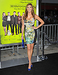 Heather McDonald at The CBS Films L.A. Premiere of Seven Psychopaths Premiere held at The Bruin Theatre in Westwood, California on October 01,2012                                                                               © 2012 Hollywood Press Agency