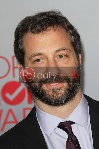 Judd Apatow<br /> at the 2012 People's Choice Awards Arrivals, Nokia Theatre. Los Angeles, CA 01-11-12<br /> David Edwards/DailyCeleb.com 818-249-4998
