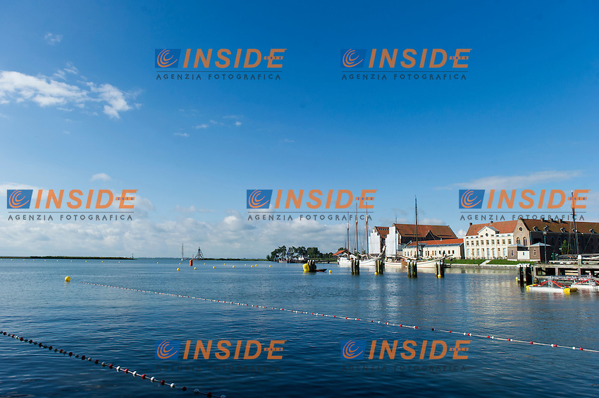 Venue<br /> Hoorn, Netherlands <br /> LEN 2016 European Open Water Swimming Championships <br /> Open Water Swimming<br /> Women's 5km<br /> Day 02 12-07-2016<br /> Photo Giorgio Perottino/Deepbluemedia/Insidefoto