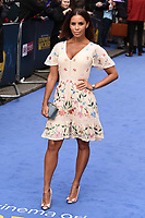"Shanie Ryan<br /> arriving for the ""Extremely Wicked, Shockingly Evil And Vile"" premiere at the Curzon Mayfair, London<br /> <br /> ©Ash Knotek  D3495  23/04/2019"