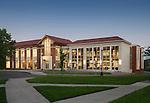 Muskingum University Roberta A. Smith University Library | Biolosky & Partners