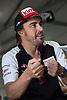 Fernando ALONSO (ESP), TOYOTA TS050 Hybrid #8, 1000 MILES OF SEBRING 2019