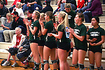 11.05.13 Chelan Volleyball - Post Game 1