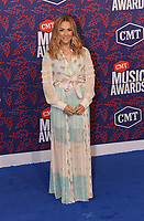NASHVILLE, TENNESSEE - JUNE 05: Sheryl Crow attends the 2019 CMT Music Awards at Bridgestone Arena on June 05, 2019 in Nashville, Tennessee. <br /> CAP/MPI/IS/NC<br /> ©NC/IS/MPI/Capital Pictures