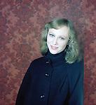 Lasma Kugrena - soviet and latvian film and theater actress. | Ласма Мурниеце-Кугрена - cоветская и латвийская актриса театра и кино.