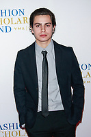 NEW YORK, NY - JANUARY 10: Jake T. Austin  at 2018 Fashion Scholarship Fund Gala at the Hilton New York Midtown  on January 10, 2019 in New York City.         <br /> CAP/MPI99<br /> &copy;MPI99/Capital Pictures