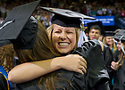 2012 Commencement Events