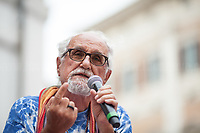 Padre Alex Zanotelli (Fasting of Justice, http://bit.do/eZ6bY ).<br />