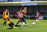290716 Handsworth Parramore v Sheffield Utd