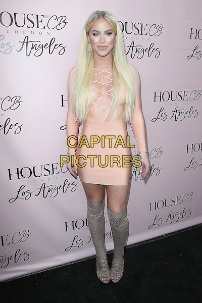 14 June 2016 - West Hollywood, California - Gigi Gorgeous. House of CB Flagship Store Launch held at The House of CB Store. <br /> CAP/ADM/SAM<br /> &copy;SAM/ADM/Capital Pictures