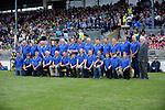 2-7-2017: at the Kerry V Cork Munster Football final in Killarney on Sunday.<br /> Photo: Don MacMonagle