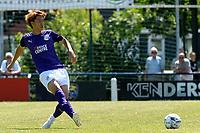 APPINGEDAM - Voetbal, DVC Appingedam - FC Groningen, voorbereiding seizoen 2019--2020, 29-06-2019,  FC Groningen speler Ko Ikatura