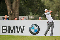 Jordan Smith (ENG) during the 1st round of the BMW SA Open hosted by the City of Ekurhulemi, Gauteng, South Africa. 12/01/2017<br /> Picture: Golffile | Tyrone Winfield<br /> <br /> <br /> All photo usage must carry mandatory copyright credit (&copy; Golffile | Tyrone Winfield)