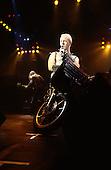 Dec 17, 1983:  JUDAS PRIEST - Odeon Hammersmith London
