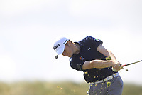 Ronan Mullarney (Galway) on the 15th tee during Matchplay Semi-Finals of the AIG Irish Amateur Close Championship 2019 in Ballybunion Golf Club, Ballybunion, Co. Kerry on Wednesday 7th August 2019.<br /> <br /> Picture:  Thos Caffrey / www.golffile.ie<br /> <br /> All photos usage must carry mandatory copyright credit (© Golffile | Thos Caffrey)