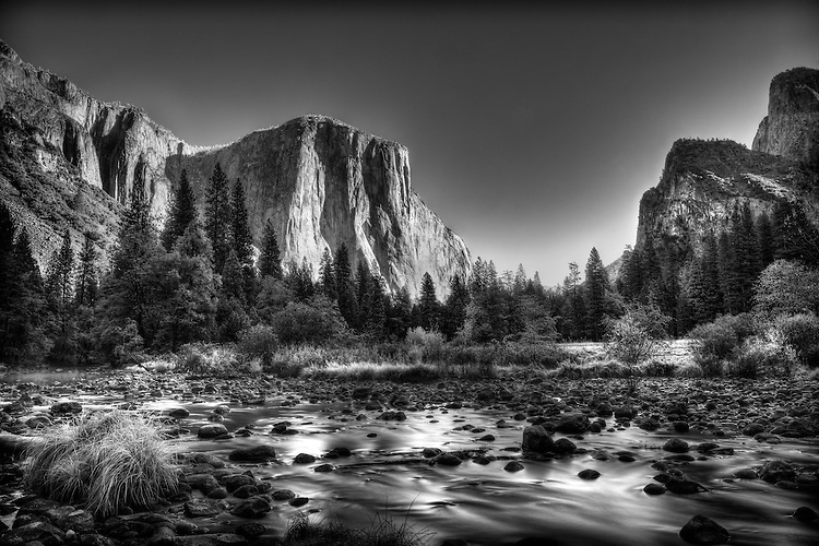 Yosemite, El Capitan, Gary Wagner Photography