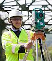 23/07/14<br /> <br /> Western Power Distribution, Severn tunnel project. Ironbridge.<br /> <br /> All Rights Reserved: F Stop Press Ltd. +44(0)1335 300098   www.fstoppress.com.