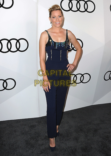 WEST HOLLYWOOD - SEPTEMBER 15:  Elizabeth Banks at Audi Celebrates The 68th Emmys at Catch on September 15, 2016 in West Hollywood, California. <br /> CAP/MPI99<br /> &copy;MPI99/Capital Pictures