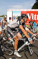 2010 Tour de France, Jens Voigt, Pau