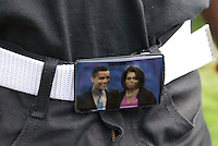 The Obama belt