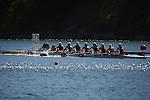 SantaClara 1011 Rowing