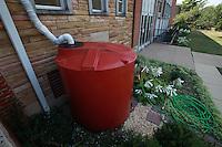Sojo Cistern