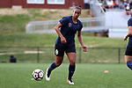 CHARLOTTE, NC - MARCH 25: Courage's Rosana (BRA). The NWSL's North Carolina Courage played their first preseason game against the University of Tennessee Volunteers on March 25, 2017, at Queens University of Charlotte Sports Complex in Charlotte, NC. The Courage won the match 3-0.