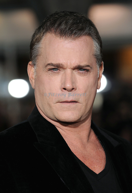 Ray Liotta at the World Premiere of Wanderlust held at the Mann Village in Westwood, CA.. February 16, 2012
