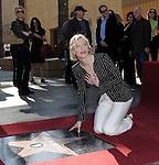 Cate Blanchett Hollywood Star