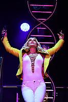 Anastacia Concert in Germany