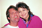 David Harding & Debbie Shontz KBRW Radio Station