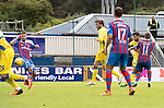 Inverness Caley Thistle v St Johnstone&hellip;27.08.16..  Tulloch Stadium  SPFL<br />