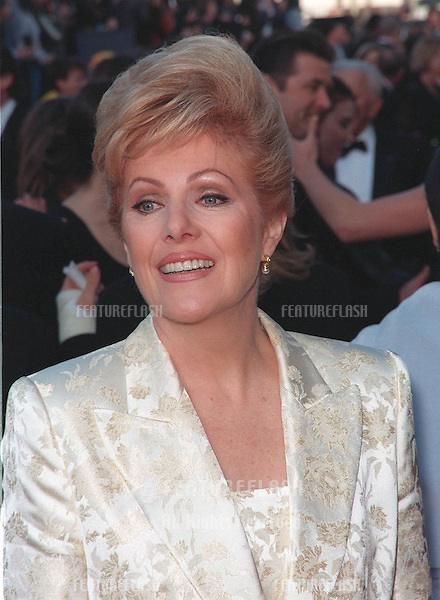 07MAR99: Actress LYNNE REDGRAVE at the Screen Actors Guild Awards..© Paul Smith / Featureflash