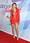 NBC's - 'America's Got Talent' - Season 12 Finale Week - Arrivals 9-19-17