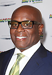 L.A. Reid attending the Broadway World Premiere Launch for 'Motown: The Musical' at the Nederlander in New York. Sept. 27, 2012