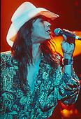 Sep 25, 1991: TESLA - Astoria London
