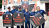 Firefighters' Strike <br />